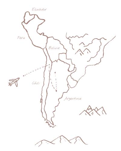 Ontdek een nieuwe wereld via een individuele rondreis door Peru